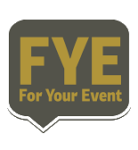 FYE - ForYourEvent - Event Planning Greece | Quest for the Best